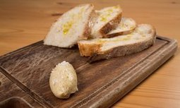 Could sourdough bread be the answer to the gluten sensitivity epidemic? | WHEAT | Scoop.it