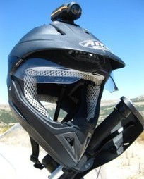 Helmet Cameras: Recording Your Stunts, Keeping You Safe | Safety | Scoop.it