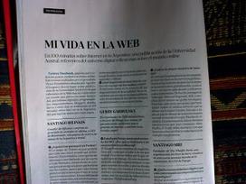 avistajes: 100 miradas sobre Internet en la Argentina | Nuevos medios y vida digital | Scoop.it