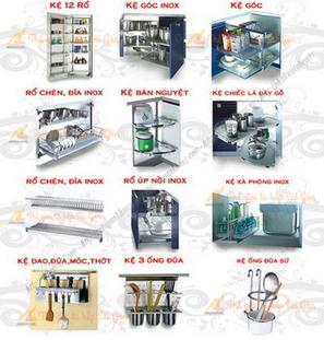 Tủ bếp màu trắng nhà chị HẠNH - quận 7. | Tủ bếp, Bếp An Khang tạo dấu ấn cho ngôi nhà VIỆT 0839798355 | Scoop.it