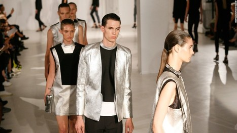 Can we tie unisex fashion trends to gender equality?   Fabulous Feminism   Scoop.it