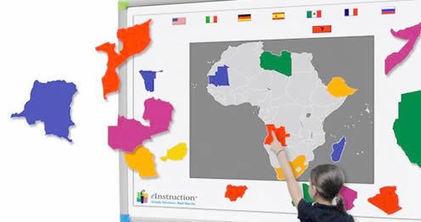 LUDOVIA TV: Un nouveau tableau interactif tactile | TICE e-learning | Scoop.it
