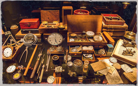 Essential Watchmaker Tools And Its Uses | Best watch maker tools | Scoop.it