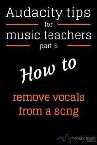 Music Education | Recursos TIC para la enseñanza y el aprendizaje | Scoop.it