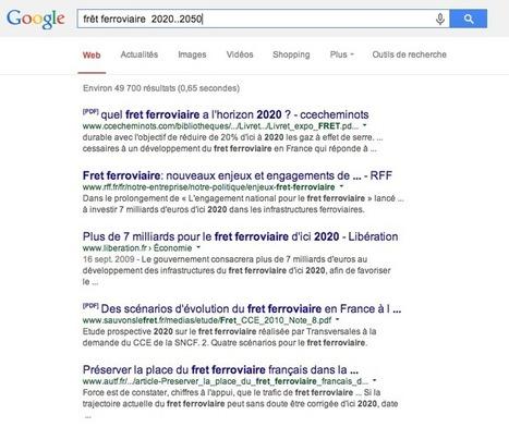 Opérateur numrange de Google : méthodes pour en tirer parti   François MAGNAN  Formateur Consultant   Scoop.it