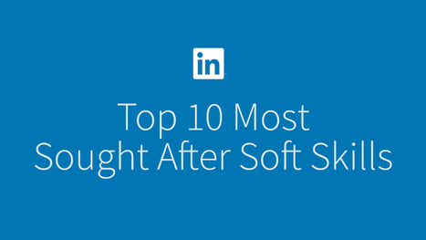 Soft Skills Crucial To Landing Your Dream Job | All About LinkedIn | Scoop.it