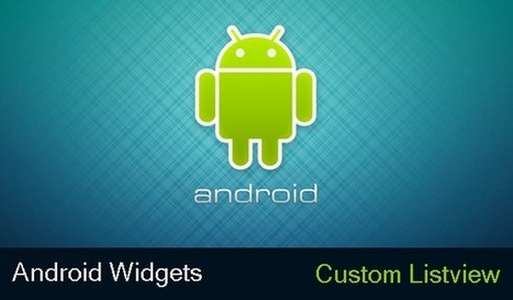 Android - Edureka.in | Edureka | Scoop.it