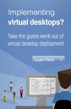 CTX130937 - How to Create a XenDesktop Desktop Image | To The Desktop and Beyond | Scoop.it