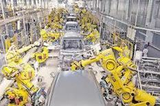 Global And China Automotive Industrial Robotics Industry Report 2013 - 2014 | TechnologyThrill | Technology* | Scoop.it