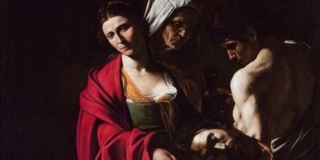 De Caravaggio a Bernini | hoyesarte.com - Primer diario de arte y cultura en lengua española | Centro de Estudios Artísticos Elba | Scoop.it