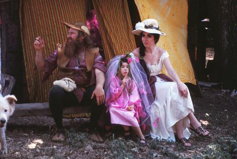 Wonderful Kodachrome Photos of The 1970 Renaissance Pleasure Faire | What's new in Visual Communication? | Scoop.it