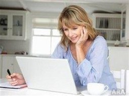 Do you get info via Social?=>Social is changing the way women use online health information   REAL World Wellness   Scoop.it