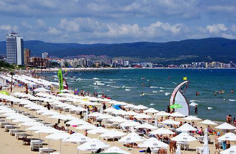Sunčev breg – gde na more i letovanje – Bugarskainfo.com   Turizam   Scoop.it