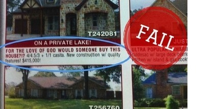 18 Real Estate 'Professionals' Who Are Doing it Wrong [CLICK HERE] | Chicago Street Smart Real Estate, News and Fun Info | Scoop.it