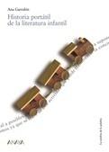 HISTORIA PORTATIL DE LA LITERATURA INFANTIL - ANA GARRALON   Libros sobre ilustración   Scoop.it