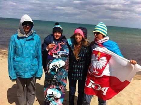 PKRA in France, Leucate – Mondial du Vent 2014 | Katarzyna Lange | fun | Scoop.it