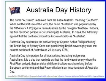 Australia Day 2013 | Being Australian | Scoop.it