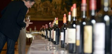 Bourgogne et Bordeaux, ces grands vins de gastronomie | Vos Clés de la Cave | Scoop.it
