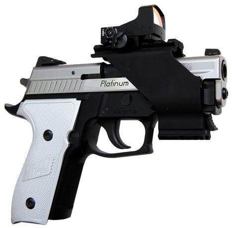 UM Tactical | Universal Sight Mount | 877-790-6486 | UM Tactical | 877-790-6486 | Scoop.it