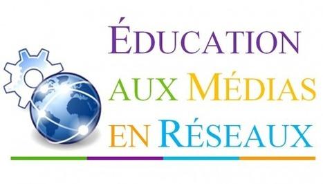 Éducation aux médias en réseaux - brochure - fiches thématiques | CSEM | Formations à distance | Scoop.it