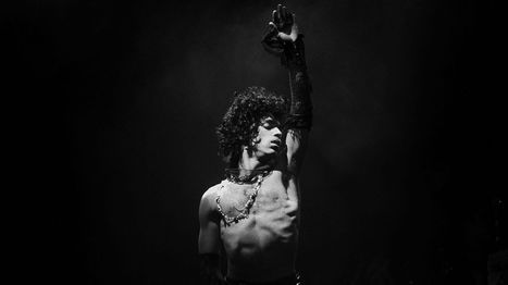 The Beautiful One: Remembering Prince's Rich Life And Legacy | Music | Scoop.it