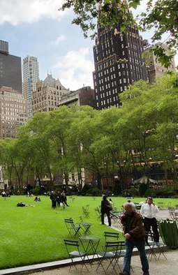 Urban Trees Save Lives | Sustainable Futures | Scoop.it