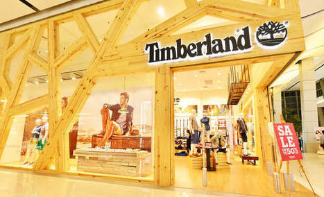 Timberland and VF: A tale of merging two sustainability programs | Inspiring Sustainable Supply Chain in Fashion | Scoop.it