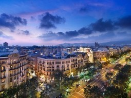 Where the artists create: Barcelona - sustainable city of culture, art ...   Art Museums Trends   Scoop.it