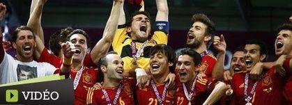 L'Euro foot 2012: TF1 et M6 au coude à coude | DocPresseESJ | Scoop.it
