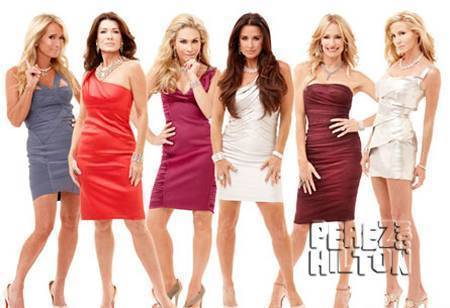 Real Housewives Of Beverly Hills Premiere Gets HUGE Ratings | Lipstick Whisper | Scoop.it