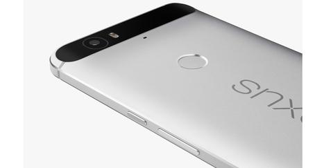 ¡Review Nuevo Nexus 6P! | Noticias Móviles | Scoop.it