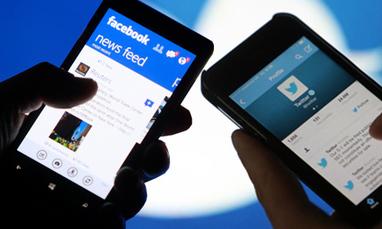 Las redes sociales ya acaparan un tercio de nuestro tiempo online   Information Technology & Social Media News   Scoop.it