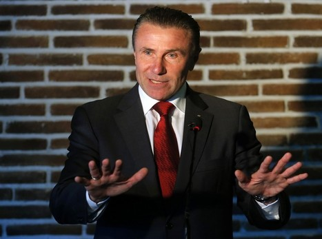 Pole vault great Sergei Bubka of Ukraine enters race for IOC presidency - Washington Post | Track & Field | Scoop.it