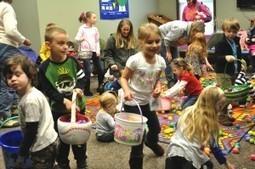 Egg Hunt Cracks Open   Tennessee Libraries   Scoop.it