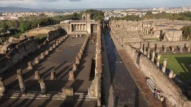 Pompei 3D, gli scavi mai visti - Cultura | Mundo Clásico | Scoop.it