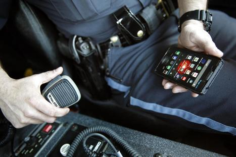 People Can Now Text 911 for Help | CARAVAN & WEEKLY MAR NEWS | Scoop.it