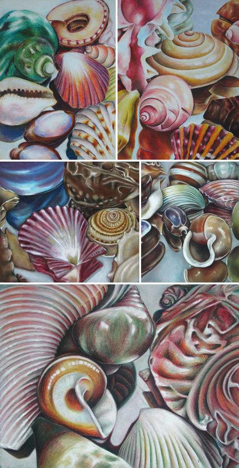 50+ Still life drawing ideas for Art students | Circolo d'Arti | Scoop.it