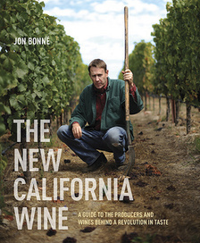 book review – the new california wine - Paul Gregutt | Southern California Wine and Craft Spirits Journal | Scoop.it