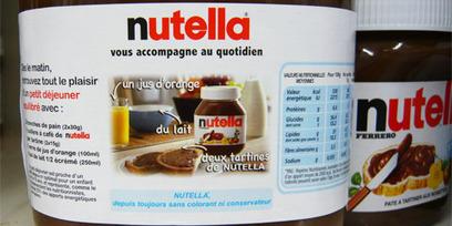 Du Nutella aux OGM ? | Toxique, soyons vigilant ! | Scoop.it