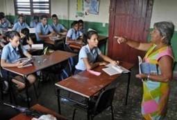 Arrestados cinco profesores y una funcionaria de educación por ... | Santiago Topic | Scoop.it