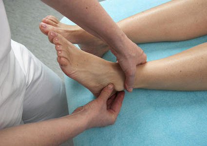 The Medical Areas Covered Under Podiatry | mike chan | Scoop.it