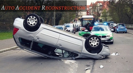 Basics of Auto Accident Reconstruction | fire safety | Scoop.it
