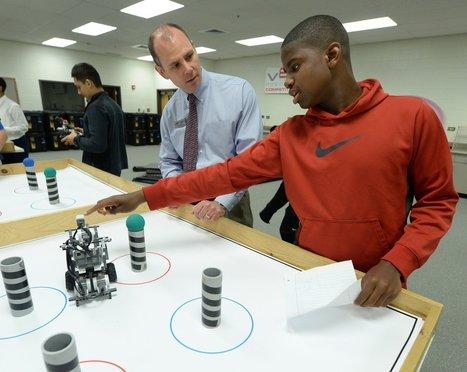 Top-scoring metro Atlanta high schools small in size, big on... | Ed Reform in Metro Atlanta | Scoop.it