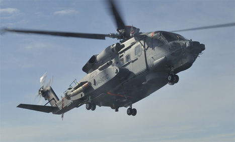 "Sikorsky losses grow on CH-148 ""Cyclone"" contract - Royal Canadian Navy 