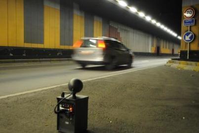 Pas de radar-tronçon dans le tunnel Léopold II avant fin 2016 | Mobilité à Bruxelles | Scoop.it