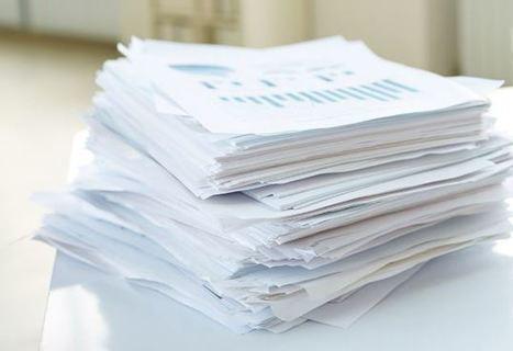 Il registro dei rifiuti: passo obbligato per le aziende | Attualità Cronaca SOcietà | Scoop.it