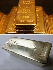Fool's Gold Report: Precious Metals Fall Along With Stocks; Miners Plunge - Motley Fool   Reality Bytes   Scoop.it