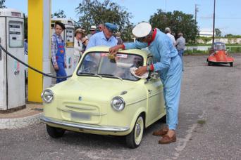Les bubblecars investissent Bel-Air | So'Ladoix-Serrigny | Scoop.it