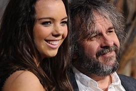 Second instalment of The Hobbit premieres in Hollywood - Sydney Morning Herald | 'The Hobbit' Film | Scoop.it