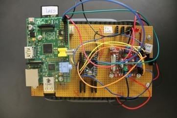 Raspberry Pi and Arduino linked via I2C   Quick2Wire   Arduino, Netduino, Rasperry Pi!   Scoop.it
